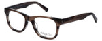 Kenneth Cole Designer Eyeglasses KC0222-062 in Brown :: Progressive