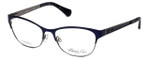 Kenneth Cole Designer Eyeglasses KC0226-092 in Navy :: Progressive