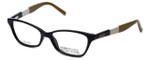 Kenneth Cole Reaction Designer Eyeglasses KC0766-001 in Black :: Progressive
