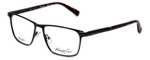 Kenneth Cole Designer Eyeglasses KC0239-002 in Black :: Rx Bi-Focal