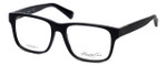 Kenneth Cole Designer Reading Glasses KC0230-002 in Matte-Black
