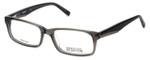 Kenneth Cole Reaction Designer Reading Glasses KC0729-020 in Grey