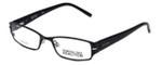 Kenneth Cole Reaction Designer Reading Glasses KC0748-002 in Black