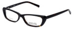 Kenneth Cole Reaction Designer Reading Glasses KC724-052 in Tortoise
