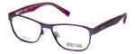 Kenneth Cole Reaction Designer Reading Glasses KC768-082 in Violet