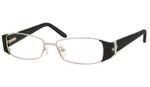Dale Earnhardt, Jr. 6747 Metal Designer Reading Glasses in Black-Silver