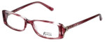Guess by Marciano Designer Reading Glasses GM146-RO in Rose