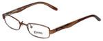 Guess Designer Reading Glasses GU9066-BRN in Brown