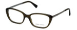 Giorgio Armani Designer Eyeglasses AR7012-5030 52mm in Olive :: Rx Single Vision