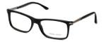 Giorgio Armani Designer Eyeglasses AR7005-5017 54mm in Black :: Rx Bi-Focal