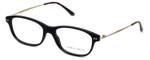 Giorgio Armani Designer Reading Glasses AR7007-5017 52mm in Black