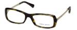 Giorgio Armani Designer Reading Glasses AR7011-5026 51mm in Tortoise