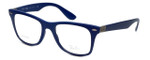 Ray-Ban Designer Reading Glasses RX7034-5439 in Blue