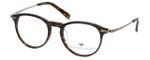 Argyleculture by Russell Simmons Designer Eyeglasses Reinhardt in Tortoise :: Custom Left & Right Lens