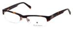 Argyleculture Designer Eyeglasses Hubbard in Tortoise :: Progressive