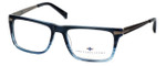 Argyleculture by Russell Simmons Designer Reading Glasses Coltrane in Blue
