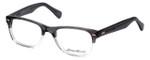Eddie Bauer Designer Reading Glasses EB8287 in Grey-Twotone 52mm