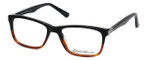 Eddie Bauer Designer Reading Glasses EB8392 in Black-Tortoise 53mm