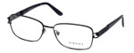 Versace Designer Eyeglasses 1229B-1360 in Eggplant 55mm :: Custom Left & Right Lens