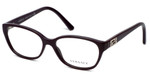 Versace Designer Eyeglasses 3189B-5066 in Purple 54mm :: Custom Left & Right Lens