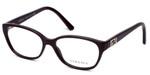 Versace Designer Eyeglasses 3189B-5066 in Purple 54mm :: Progressive