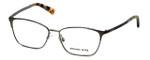Michael Kors Designer Eyeglasses Verbier MK3001-1025 in Silver 52mm :: Progressive