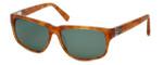 David Yurman Designer Sunglasses with Anti-Reflective Coating DY651-22 in Havana/Grey