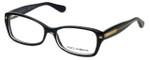 Dolce & Gabbana Designer Eyeglasses DG3176-2771 in Black 54mm :: Progressive