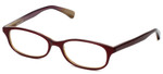Paul Smith Designer Eyeglasses Paice PM8036-2961 in Red 51mm :: Custom Left & Right Lens