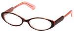 Paul Smith Designer Eyeglasses PS296-OABL in Tortoise Peach 52mm :: Custom Left & Right Lens