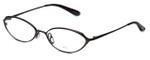 Oliver Peoples Designer Eyeglasses Poise CU in Matte Purple 51mm :: Rx Single Vision