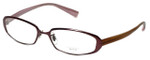 Oliver Peoples Designer Eyeglasses Tarte BOR in Purple 53mm :: Progressive