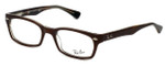 Ray-Ban Designer Reading Glasses RB5150-2019 in Brown  50mm