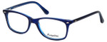 Esquire Designer Eyeglasses EQ1508 in Cobalt 51mm :: Rx Single Vision