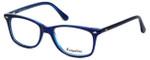 Esquire Designer Eyeglasses EQ1508 in Cobalt 51mm :: Progressive
