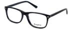 Esquire Designer Eyeglasses EQ1512 in Navy-Marble 53mm :: Progressive