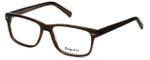 Esquire Designer Reading Glasses EQ1513 in Brier 54mm
