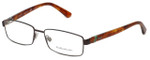 Polo Ralph Lauren Designer Eyeglasses PH1144-9265 in Dark Brown 54mm :: Rx Bi-Focal