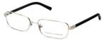 David Yurman Designer Eyeglasses DY615-03 in Silver 55mm :: Rx Single Vision