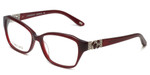 Silver Dollar Designer Eyeglasses Cashmere 467 in Auburn 53mm :: Rx Single Vision