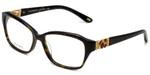 Silver Dollar Designer Eyeglasses Cashmere 467 in Tortoise 53mm :: Rx Single Vision