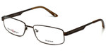 Silver Dollar Designer Eyeglasses CLD-960 in Almond 58mm :: Rx Single Vision