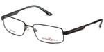 Silver Dollar Designer Eyeglasses CLD-960 in Steel 58mm :: Rx Single Vision