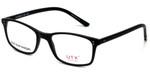 Silver Dollar Designer Eyeglasses CLD-9907 in Coal 50mm :: Progressive