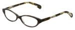 Cinzia Designer Eyeglasses Sure Thing C3 in Grey 50mm :: Rx Single Vision