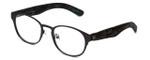 Cinzia Designer Eyeglasses The Innovator C3 in Grey 49mm :: Rx Bi Focal