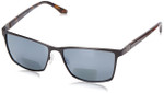 Spine Optics Polarized Bi-Focal Reading Sunglasses SP8001-001 in Black
