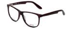Carrera Designer Eyeglasses CA5512-0PJ in Purple Red 53mm :: Custom Left & Right Lens