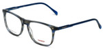 Carrera Designer Eyeglasses CA6197-KD9 in Blue Grey 52mm :: Custom Left & Right Lens