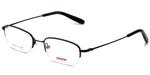Carrera Designer Eyeglasses CA7417-0003 in Black 51mm :: Custom Left & Right Lens